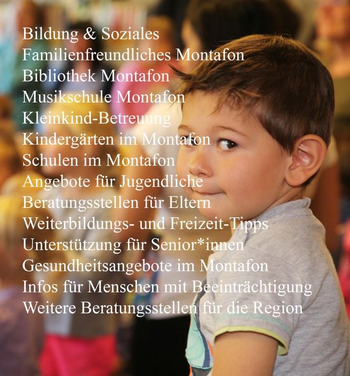 Bildung & Soziales