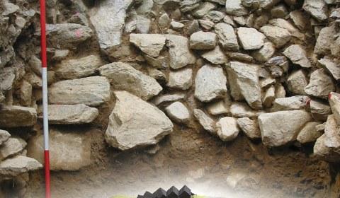 Archäologie u. Siedlungsgeschichte