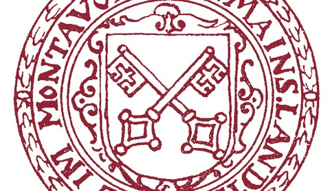 Das Montafoner Wappen - Geschichte und Legende