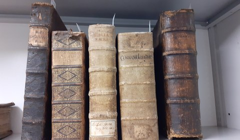 Fachbibliothek Montafon (Außenstelle VLB)