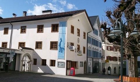 Heimatmuseum Schruns