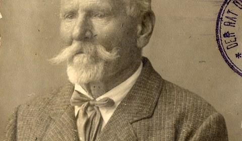 Anton Neyer - Montafoner Stuckateur
