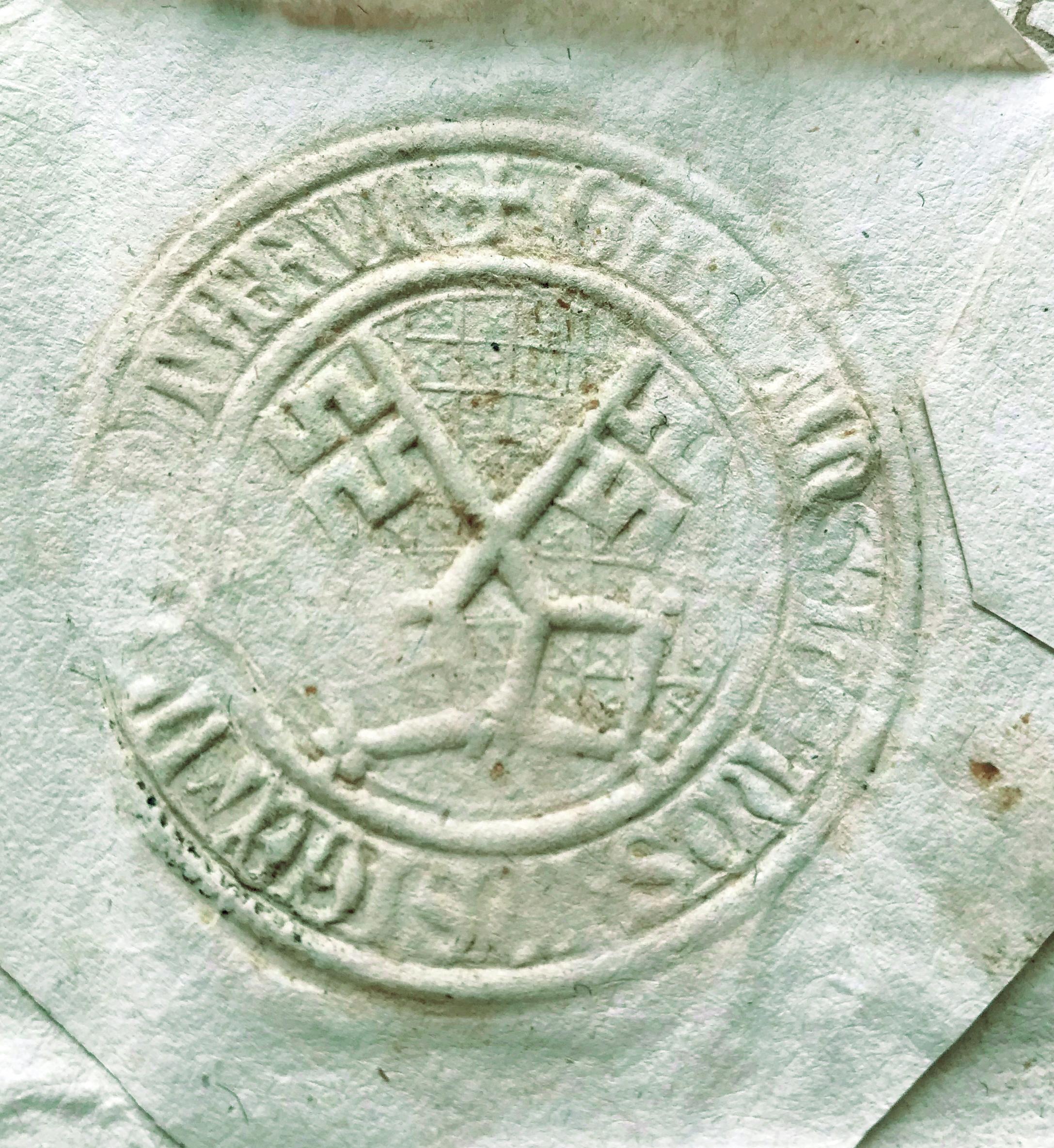 Das erste Gericht im Montafon und ein eigenes Wappen