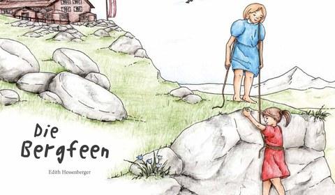 Kinderbuchreihe