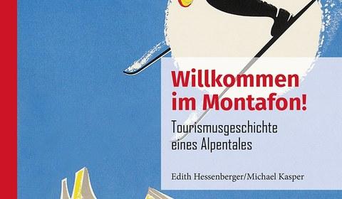 Sonderbände zur Montafoner Schriftenreihe