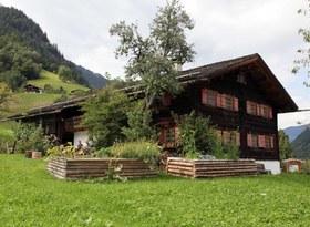 ArchitekTour zur Baukultur - Galgenul 128