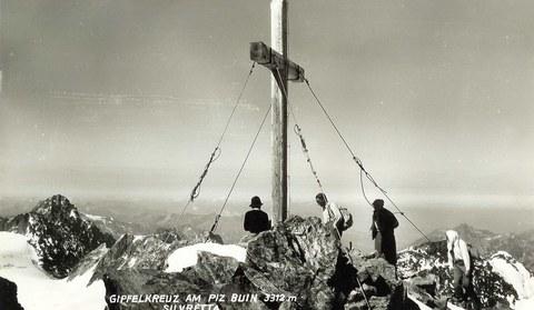 "5. Montafoner Gipfeltreffen ""Religion in den Bergen"""