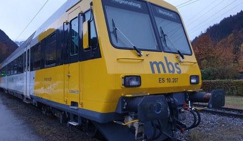 Bericht zur Machbarkeitsstudie Bahnausbau Montafon