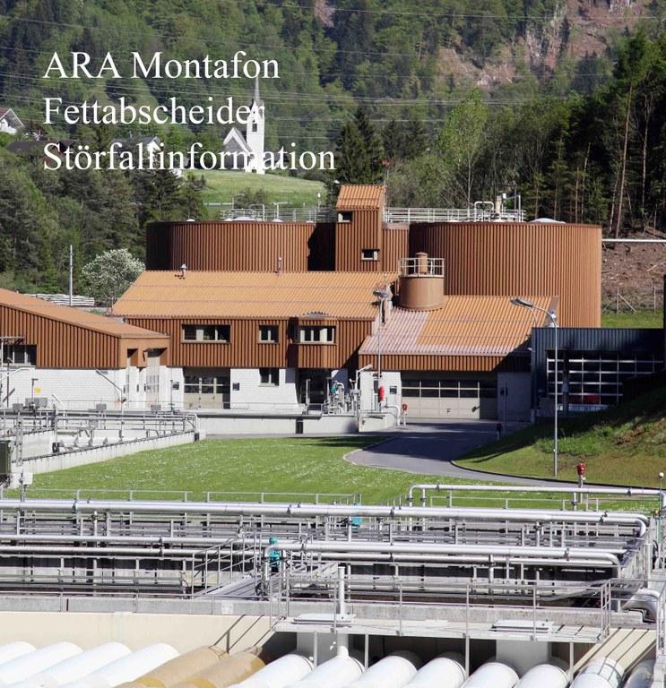 Abwasserverband Montafon