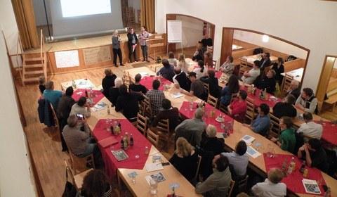 3. öffentlicher Workshop des regREKs