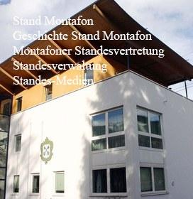 Stand Montafon