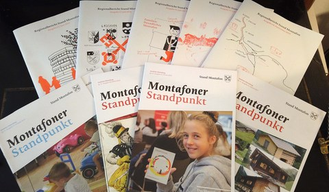 Montafoner Standpunkt & Regionalbericht - Informationen aus erster Hand